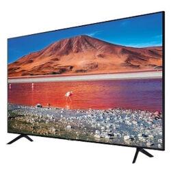 Samsung TV LED UE75TU7070UXZT 75 '' Ultra HD 4K Smart HDR Flat