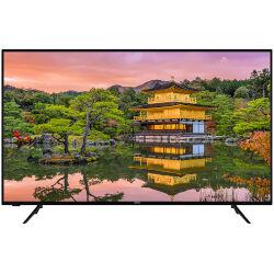 Hitachi TV LED 43HK5600 43 '' Ultra HD 4K Smart HDR Flat