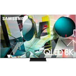 Samsung TV QLED QE65Q900TST 65 '' 8K Smart HDR Flat