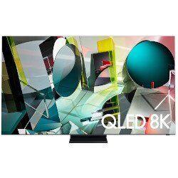 Samsung TV QLED QE75Q950TST 75 '' 8K Smart HDR Flat