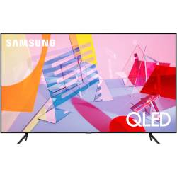 Samsung TV QLED QE75Q60TAU 75 '' 4K UHD (2160p) Smart HDR Flat