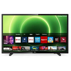 Philips TV LED 32PHS6605 32 '' HD Ready Smart HDR Flat