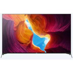 Sony TV LED KD85XH9505BAEP 85 '' Ultra HD 4K Smart HDR Flat