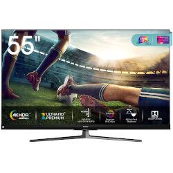 Hisense TV LED H55U8QF 55 '' Ultra HD 4K Smart HDR Flat