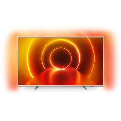 Philips TV LED 43PUS7855 Ambilight 43 '' Ultra HD 4K Smart HDR Flat