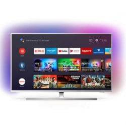 Philips TV LED 65PUS8555 Ambilight Android TV 65 '' Ultra HD 4K Smart HDR Flat