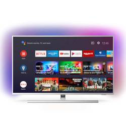 Philips TV LED 50PUS8535 Ambilight Android TV 50 '' Ultra HD 4K Smart HDR Flat