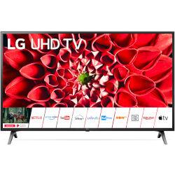 LG TV LED 75UN71006LC 75 '' Ultra HD 4K Smart HDR Flat