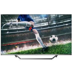 Hisense TV LED H55U72QF 55 '' Ultra HD 4K Smart HDR Flat