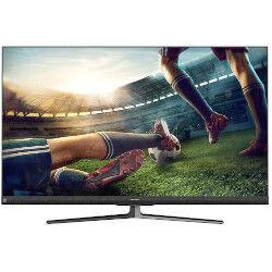 Hisense TV LED 65U8QF 65 '' Ultra HD 4K Smart HDR Flat