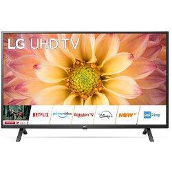 LG TV LED 75UN70706LD 75 '' Ultra HD 4K Smart HDR Flat