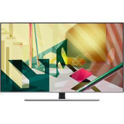 Samsung TV QLED QE55Q74TAT 55 '' 4K UHD (2160p) Smart HDR Flat