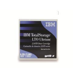 IBM Supporto storage LTO 6 ULTRIUM 2 5TB-6 25TB