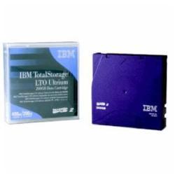 IBM Supporto storage Lto2 ibtu200