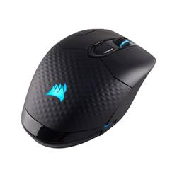 Corsair Mouse Gaming Gaming dark core rgb se - mouse - usb, 2.4 ghz, bluetooth 4.2 + le ch-9315111-eu
