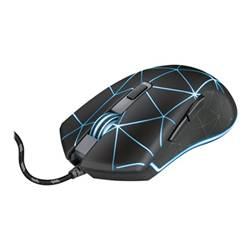 Trust Mouse Gxt 133 locx - mouse - usb 22988