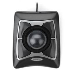 Kensington Mouse Expert mouse - trackball - ps/2, usb 64325