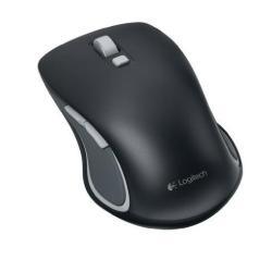 Logitech Mouse M560 - mouse - usb - nero 910-003882