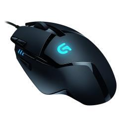 Logitech Mouse Hyperion fury g402 - mouse - usb 910-004068