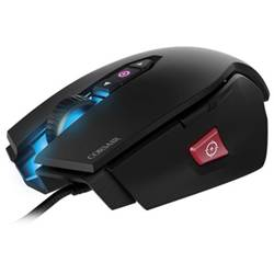 Corsair Mouse Gaming Gaming m65 pro rgb fps - mouse - usb - nero ch-9300011-eu