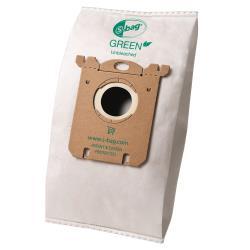 Electrolux S-bag e212b green - sacchetto 9100101