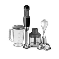 KitchenAid Frullatore 5KHB2571EOB 180 W Nero onice