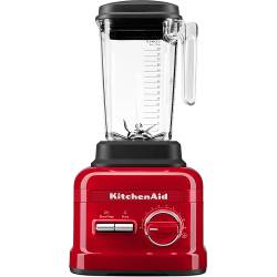 KitchenAid Frullatore 100 Year Limited Edition Queen of Hearts 5KSB6060HESD 240 W Rosso