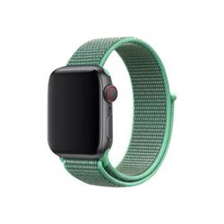 apple sportwatch 40mm sport loop - cinturino per orologio mv8g2zm/a