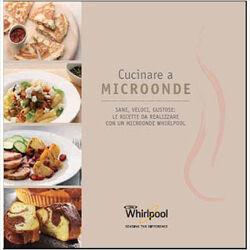 whirlpool ricettario wpro mcb001 libro e scheda per ricette