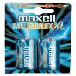 Maxell Pila alcalina Alkaline ace lr14 - batteria 2 alcalina 774417.04.eu