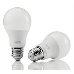 Nilox Lampadina LED Illumia plus - lampadina led ldble27nw11w12