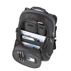 Targus Borsa Xl 17 - 18 inch / 43.1cm - 45.7cm laptop backpack tcb001eu