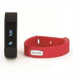 Nilox Sportwatch Ernest - the fit tracker
