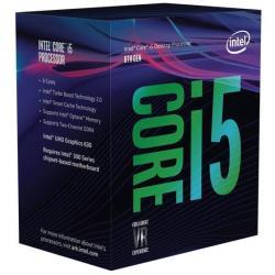 Intel Processore Gaming Core i5 8400 / 2.8 ghz processore bx80684i58400