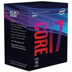 Intel Processore Gaming Core i7 8700 / 3.2 ghz processore bx80684i78700