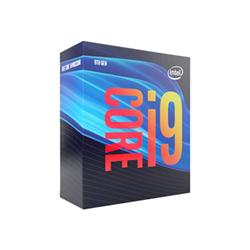 Intel Processore Core i9 9900 / 3.1 ghz processore bx80684i99900