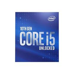 Intel Processore Gaming Core i5 10600k / 4.1 ghz processore bx8070110600k