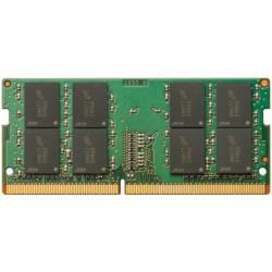 HP Memoria RAM Ddr4 - 4 gb - dimm 288-pin - senza buffer 1ca78aa