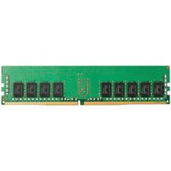 HP Memoria RAM Ddr4 - 16 gb - dimm 288-pin - registrato 1xd85at