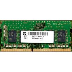 HP Memoria RAM Ddr4 - 16 gb - so dimm 260-pin - senza buffer 3tk84at