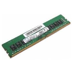 Lenovo Memoria RAM Ddr4 - 16 gb - dimm 288-pin - senza buffer 4x70m41717