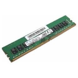 Lenovo Memoria RAM Ddr4 - 4 gb - dimm 288-pin - senza buffer 4x70m60571