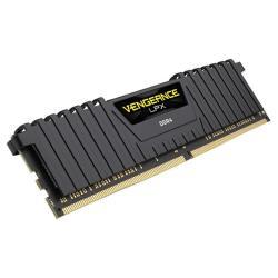 Corsair Memoria RAM Vengeance lpx - ddr4 - 8 gb - dimm 288-pin - senza buffer cmk8gx4m1a2400c14