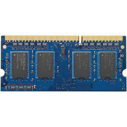 HP Memoria RAM Ddr3l - 4 gb - so dimm 204-pin - senza buffer h6y75et#ac3