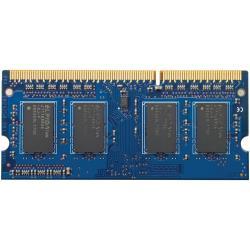 HP Memoria RAM Ddr3l - 8 gb - so dimm 204-pin - senza buffer h6y77et#ac3