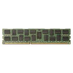 HP Memoria RAM Ddr4 - 4 gb - dimm 288-pin - registrato j9p81at