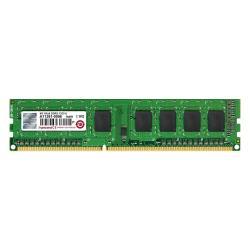 Transcend Memoria RAM Jetram - ddr3 - 4 gb - dimm a 240 pin - senza buffer jm1333klh-4g