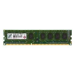 Transcend Memoria RAM Jetram - ddr3 - 2 gb - dimm a 240 pin - senza buffer jm1600kln-2g
