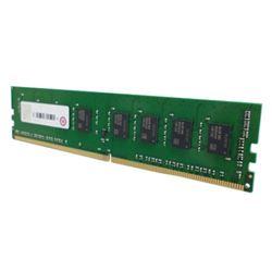 Qnap Memoria RAM A1 version - ddr4 - 16 gb - dimm 288-pin ram-16gdr4a1-ud-2400