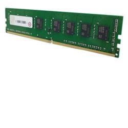 Qnap Memoria RAM A1 version - ddr4 - 4 gb - dimm 288-pin ram-4gdr4a1-ud-2400